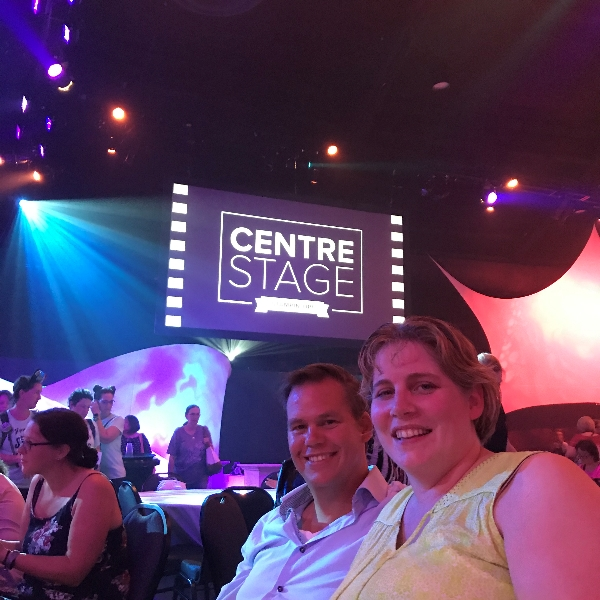 Centrestage 2018