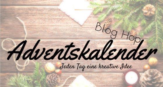 Wij - een groep internationale Stampin' Up! demo's presenteren van 1 december tot kerstavond elke dag een creatief idee bij onze adventskalender blog hop 2020 stampin up