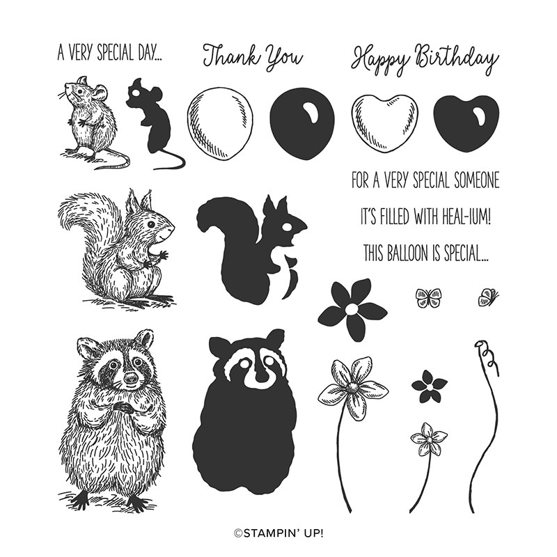 special someone stampin up