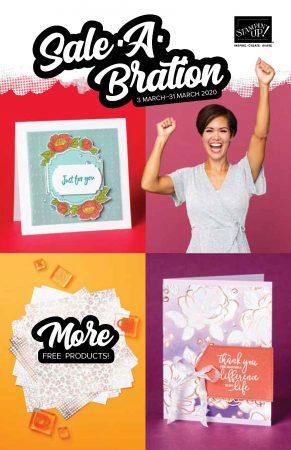 sale_a_bration, sab, 2e release, nieuwe producten